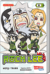 Rock Lee, Band 06