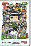 Rock Lee, Band 07