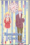 Romantica Clock, Band 04