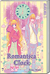 Romantica Clock, Band 07