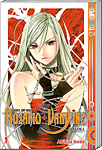 Rosario + Vampire Season II, Band 01
