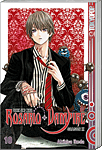 Rosario + Vampire Season II, Band 10