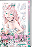 Rosario + Vampire Season II, Band 14