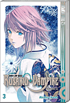 Rosario + Vampire Season II, Band 03