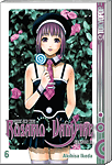 Rosario + Vampire Season II, Band 06