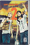 Saint Young Men, Band 02 (Manga)