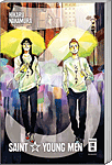 Saint Young Men, Band 03 (Manga)