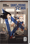 Saint Young Men, Band 04 (Manga)