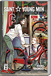 Saint Young Men, Band 06 (Manga)