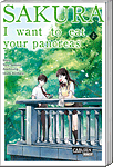 Sakura: I want to eat your pancreas 02