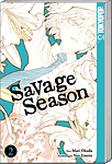 Savage Season 02