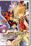 School Court, Band 3