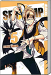 Servamp, Band 05 (Manga)