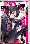 Servamp, Band 09 (Manga)