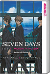 Seven Days, Band 01 - Perfect Edition (Manga)