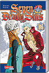 Seven Deadly Sins, Band 14