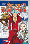 Seven Deadly Sins, Band 18