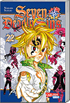 Seven Deadly Sins, Band 22