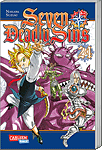 Seven Deadly Sins, Band 24