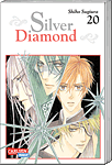 Silver Diamond, Band 20 (Manga)