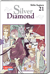 Silver Diamond, Band 21 (Manga)