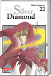 Silver Diamond, Band 22 (Manga)