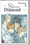 Silver Diamond, Band 03 (Manga)