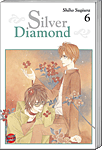 Silver Diamond, Band 06 (Manga)