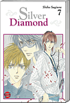 Silver Diamond, Band 07 (Manga)