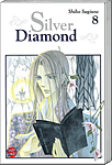 Silver Diamond, Band 08 (Manga)