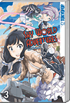 Sky World Adventures, Band 03