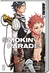 Smokin' Parade, Band 02 (Manga)