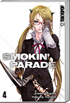 Smokin' Parade 04 (Manga)