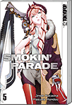 Smokin' Parade 05 (Manga)