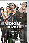 Smokin' Parade 06 (Manga)