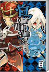 Snow White & Alice 02 (Manga)