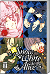 Snow White & Alice, Band 05