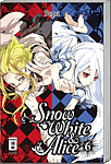 Snow White & Alice, Band 06