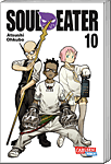 Soul Eater, Band 10