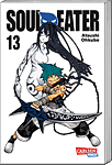 Soul Eater, Band 13