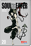Soul Eater, Band 20