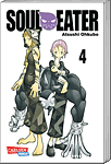 Soul Eater, Band 04