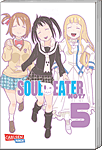 Soul Eater Not, Band 05 (Manga)