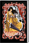 Soulless, Band 03 (Manga)