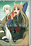 Spice & Wolf, Band 01