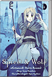 Spice & Wolf, Band 04