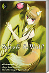 Spice & Wolf, Band 06