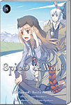 Spice & Wolf, Band 08