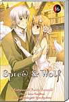 Spice & Wolf, Band 16
