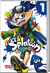 Splatoon, Band 01